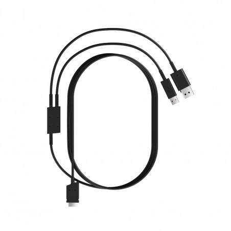 PIMAX 2-in-1 Cable 5m