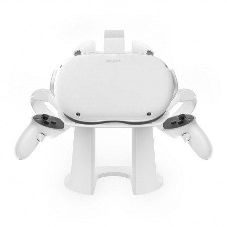 Oculus Quest 2 support (White)